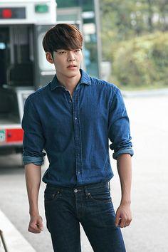 Kim Woo Bin // Twenty
