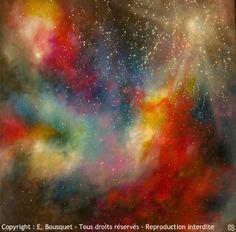 """""""Promenade onirique"""" / """"Waking Dream"""" (C) Eliora Bousquet"""