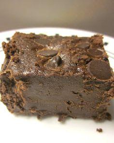 Mrs.Field's super fudgy brownies