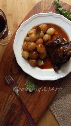 Μαγειρική και Τέχνη... ή η Τέχνη της Μαγειρικής
