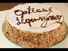 La historia de la pastelería argentina, en 10 tortas - Clarín Birthday Cake, Desserts, Food, Butter, Dishes, Food Cakes, Sweets, Deserts, Argentina