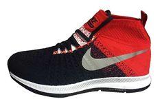 75063098e234 1797   Nike Air Zoom Pegasus All Out Flyknit Herr Mörk Blå Grå Crimson  SE859529pbwmBXXIx