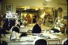 Christian Dior (1905 — 1957)