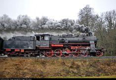 RailPictures.Net Photo: 58 311 Deutsche Bundesbahn Steam 2-10-0 at Münsingen, Germany by JL Poggi 100% steam