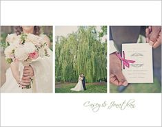 Free wedding album templates for photoshop - also perfect for engagement, boudouir, baby & more. 4 different albums. Via Sweet Kisses and Cakes