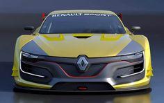 「GT-R」とどっちが速い!? 「ルノー・スポール R.S. 01」がワールドプレミア!!