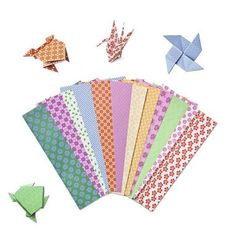 Origamipapper