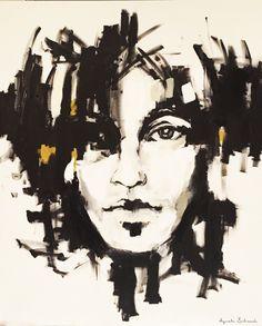 painting 100x81 Paintings, Art, Art Background, Painting Art, Painting, Kunst, Gcse Art, Painted Canvas, Drawings