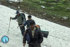 Day 4 Nagaru to Biskeri Thach Via SAR PASS