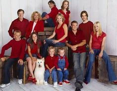 Seventh Heaven - I used to watch this show religiously. Old Tv Shows, Movies And Tv Shows, Nickelodeon Game Shows, Tv Show Family, Family Pics, Mackenzie Rosman, Heaven Wallpaper, Dylan And Cole, Good Morals