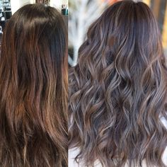 Hair Salon Ziva is the best salon in the South Bay, a leader of artistry and techniques and a teaching Institution located in Torrance, California. Best Hair Salon, Brown Balayage, Salons, Cool Hairstyles, Good Things, Long Hair Styles, Clothes, Beauty, Jewelry