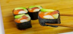 Are you on a no-carb diet? There is no reason to stop enjoying your favorite Japanese meal entirely with these no-carb sushi dishes.  READ MORE: https://www.sushi.com/articles/diet-police-enjoy-nocarb-sushi-dishes-with-7-alternatives