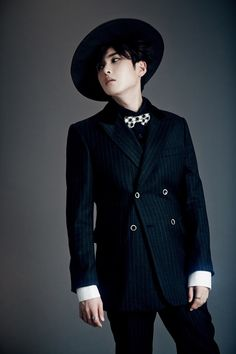 Super Junior release a 4th batch of teaser images for 'MAMACITA'   allkpop.com