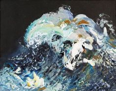 Paintings in Hospitals auction - Simon Roberts Maggi Hambling, Best Sketchbook, Gcse Art, First Art, Cool Drawings, Painting & Drawing, Kurt Jackson, Art Projects, Abstract Art