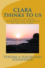 A new revised edition of Clara Thinks To Us available at