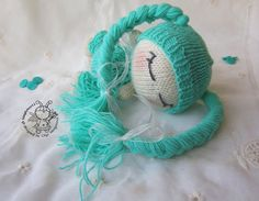 Pebble doll for sleep by Symplytoys13 on Etsy