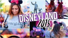 Summer Theme Park: Outfits, Clothing DIY, & Essentials! Disneyland Inspi...