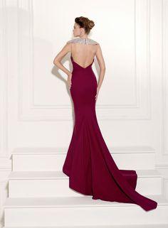 Tarik Ediz 92474 Tarik Ediz Prom Dresses 2017, Evening Gowns, Cocktail Dresses: Jovani, Sherri Hill, La Femme, Mori Lee, Zoe Gray