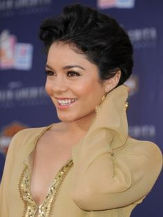 Vanessa Hudgens hair is a very popular topic of discussion currently. Her various short hairstyles and perky demeanor have gathered the attention of many. Check her hairstyles and read the article here in this page