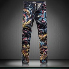 Saraswathi Fashion - offering Men's Painted Jeans, Gents Jeans at Rs 1000 /p. Saraswathi Fashion - offering Men's Painted Jeans, Gents Jeans at Rs 1000 /piece in Chennai, Tamil Nadu. Diy Jeans, Cheap Jeans, Gents Jeans, Affliction Clothing, Robin Jeans, Painted Jeans, Shoes With Jeans, Blue Jeans, Jeans Brands