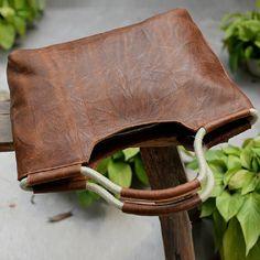 Brown Leather Tote / Shopper Tasche / iPad Tasche / Umhängetasche / Frauen Beutel / Leder Tasche / Handtasche / Macbook Tasche/Geldbörse