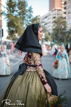 Victorian, Plus Size, Regional, Clothes, Green, Dresses, Fashion, Dinner Suit, Vintage Gowns