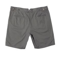 The Chino Twill Short - Slate Chino Shorts, Bermuda Shorts, Slate, Shopping, Fashion, Moda, Chalkboard, Fashion Styles, Fasion