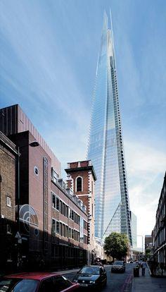 Update: The Shard / Renzo Piano,© Rpbw