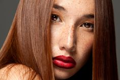 Photography: Bill Jones (http://billjonesphotographystudios.com/ )  Model: Angelina Starr Bordeaux @ CW Management, MUSE NYC  Hair and Makeup: Desiree Footé (http://desireefoote.com/ )
