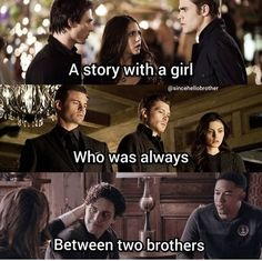 3842 Best The Originals and The Vampire Diaries images in