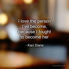 Lovvvve the person I am! Its Friday Quotes, Treasure Maps, Famous Quotes, Wise Words, Inspirational Quotes, Love, December, Recovery, Harley Davidson