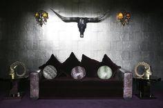 Film Location House-Victorian manor house with apartment in Berkshire Brave Wallpaper, Victorian Manor, Boutique Design, Animal Skulls, Filming Locations, Skull And Bones, Skull Art, Sculpture Art, Art Pieces