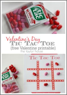 Blog post at The Taylor House : Disclosure:  I'm a member of the Tic Tac Pack and this post is sponsored by the Tic Tac® brand.  While I have been compensated for thi[..]