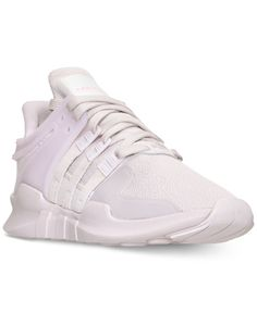 adidas Womens Eqt Support Adv Casual Athletic Sneakers from Finish Line