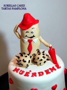 City cakes sex birthday