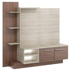 TV UNITS With Cabinet Wall Mounting Designs