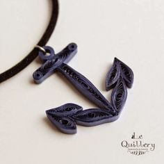 After the very practical tutorial about the basics of Quilling it is time to make amazing jewelry from paper. The jewelry in contrast to s...