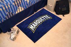 Marquette University Starter Mat