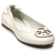 Tory Burch Flats Wish I Bought These For Wedding Reception Shoes Years Ago