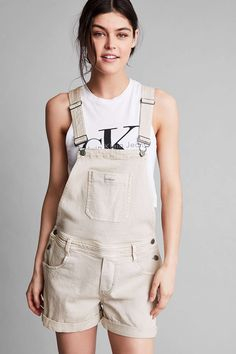 d06cc993f9f You CAN Wear Shorts Overalls and Not Look Like a Kindergartner