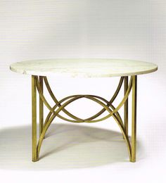 bronze and marble marc du plantier Art Nouveau, Anthropologie Home, Circular Table, Bronze, Low Tables, Table Furniture, Home Accents, Design, Champagne Bar