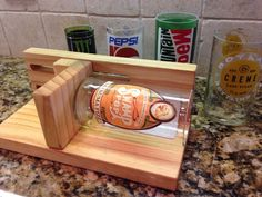 Picture of Adjustable Glass Bottle Cutter