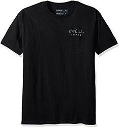 Amazon.com: O'Neill Men's Killers T-Shirt, Black, Large: Clothing