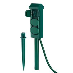 hampton bay exterior wall lantern with built in electrical outlet gfci. 3 outlet extension cord for outdoors now is the season to decorate outdoors! a practical hampton bay exterior wall lantern with built in electrical gfci