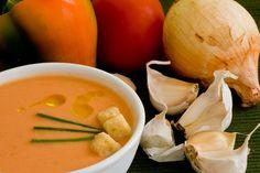 Crema de Verduras y queso Azul | E-Magefesa
