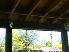 Keep Birds From Nesting On Your Porch Works Great Aluminum Pie Plates