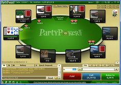 $50 free on PartyPoker. No deposit required. http://www.nodepositbonus.cc/party-poker  PartyPoker was one of the pioneers of online poker, and always have had a reputation for the softest games online due to the number of beginners they attract.