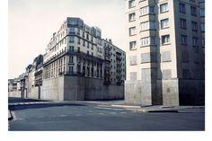 Nicolas Moulin, Vider Paris - Atlas of Places