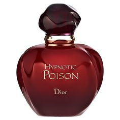 Dior Hypnotic Poison Perfume is a mysterious & mesmerizing magic potion for modern times. Get free ship with your Hypnotic Poison order at Sephora. Parfum Dior, Perfume Dior Mujer, Dior Fragrance, Perfume Hermes, Perfume Versace, Perfume Zara, Christian Dior Hypnotic Poison, Christian Dior Perfume, Mariana