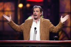 Bill Engvall - Comedy Central's Jeff Foxworthy Roast